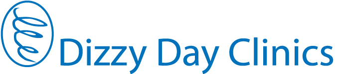 Dizzy Day Clinics Logo